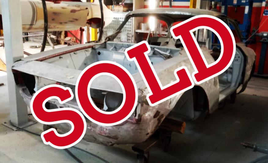 GIULIA SPRINT GTA 10502/A